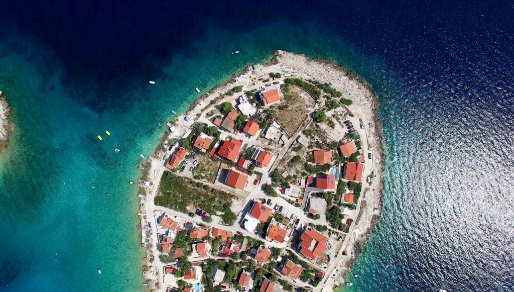 Kroatien Online Marketing