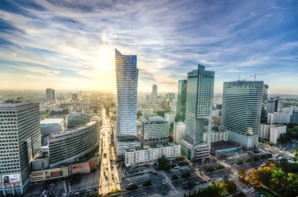 Polen Online Marketing
