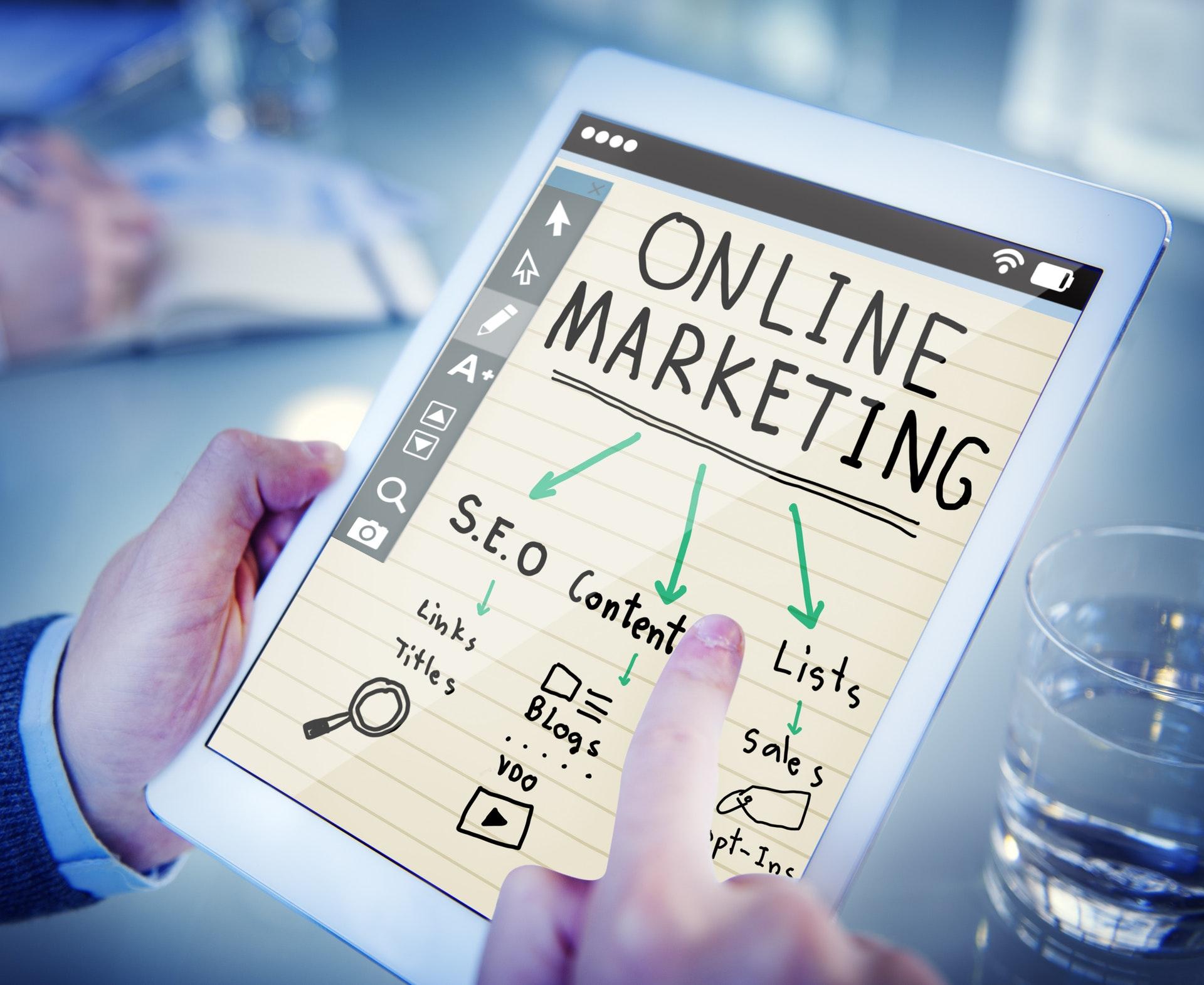 Digitális Marketing Stratégia